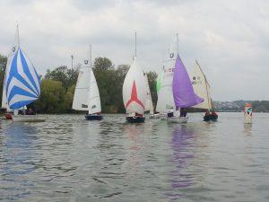 Régate Yacht Club de Draveil