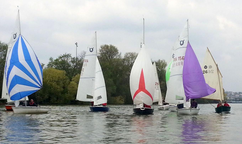 Yacht Club de Draveil